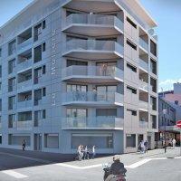 C-Service vous propose un appartement de standing de 3,5 pièces !