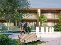 C-Service vous propose une villa contiguë de 136 m2 à Monthey