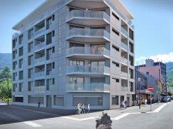 C-Service vous propose un appartement de standing de 2,5 pièces !