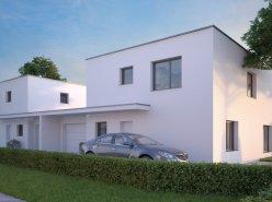 C-SERVICE vous propose une villa jumelée de 5,5 pièces à Choëx