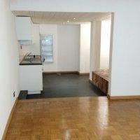 Magnifique appartement de 2,5 pièces / jardin privatif