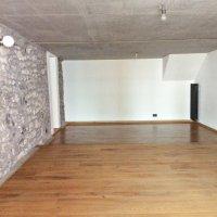 Magnifique attique de 2.5 pièces / grands espaces et cachet