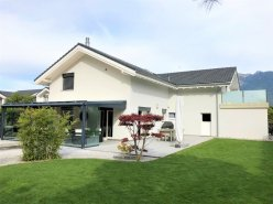 Superbe villa de standing 6,5 pces + grand jardin d'hiver