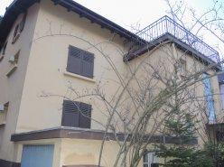 Maison villageoise 2x 3.5 pces + 3 chambres combles, terrain 893m2