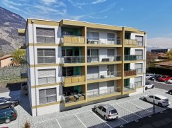 FOTI IMMO - Studio cosy avec balcon pour investisseur.