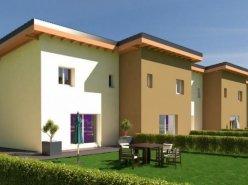 C-Service vous propose villa mitoyenne de 4,5 pièces à Martigny