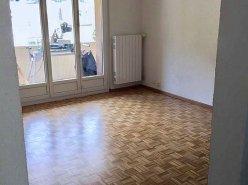 Très joli appartement / 3.5p / balcon / quartier calme (zone 30 km/h)
