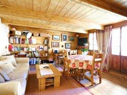 Superbe maison meublée 4,5 pièces / 3 chambres / Les Marécottes