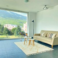 Splendide 3,5 pièces / 2 chambres / 2 salles de bains / Terrasse