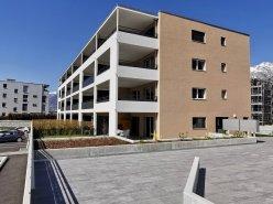 FOTI IMMO - Studio neuf avec balcon.