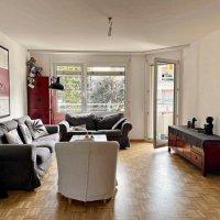 Superbe appartement de 3,5 pièces / Balcon / Vue dégagée