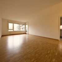 Grossartige Wohnung 3,5 Z / 2 Schlafzimmer / Balkon