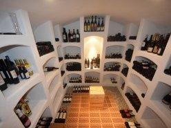 Magnifique villa lumineuse de 7 pièces avec très beau dégagement dans endroit idyllique