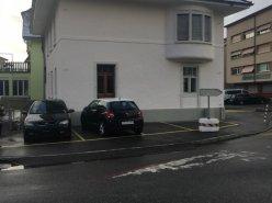 BEVILARD -  APPARTEMENT à LOUER DE 3,5 PCS