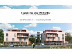 CONSTRUCTION DE 14 LOGEMENTS, 4 PIÈCES PRÉSENTATION