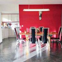 Magnifique appart 4,5 p / 3 chambres / Balcon - jardin commun / jeux