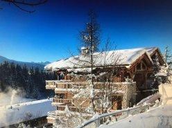 Snow Valley splendide appartement au rez - Crans Montana (VS-CH)