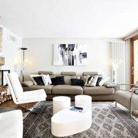 VISITE 3 D DISPO / Attique de 210 m2 / Vue imprenable / Terrasse
