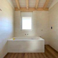 Superbe 4.5p / 3 chambres / 2 salles de bain / 1 balcon