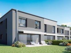 Promotion d'une villa mitoyenne de 5,5 pièces idéalement située à Granges.