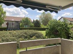 Familienfreundlich + Balkon + Spielplatz u. Garten