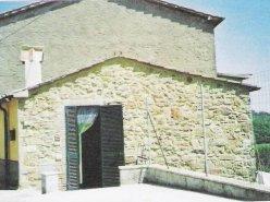 Maison à vendre au  cœur de la Toscane