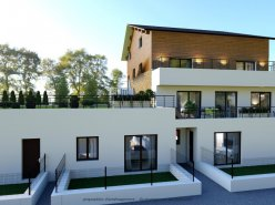 5 Zi. Wohnung in SAINT-CERGUES