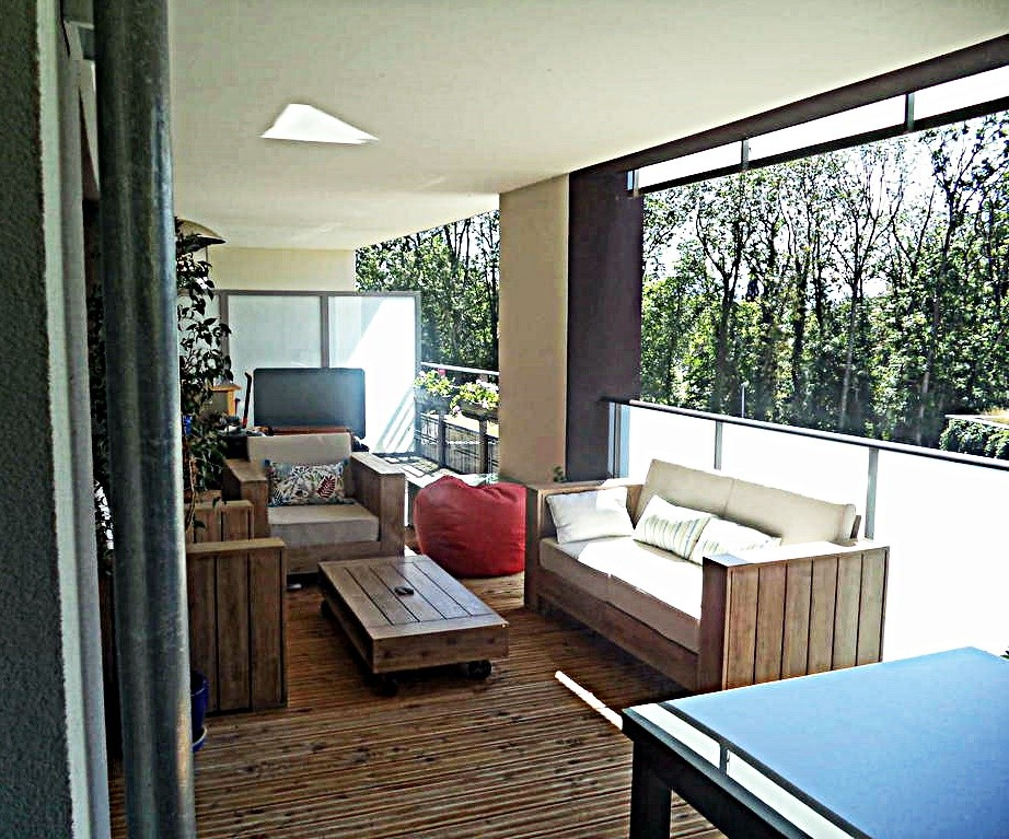 Superbe Appartement H2ome // 4 pièces // 3 Chambres