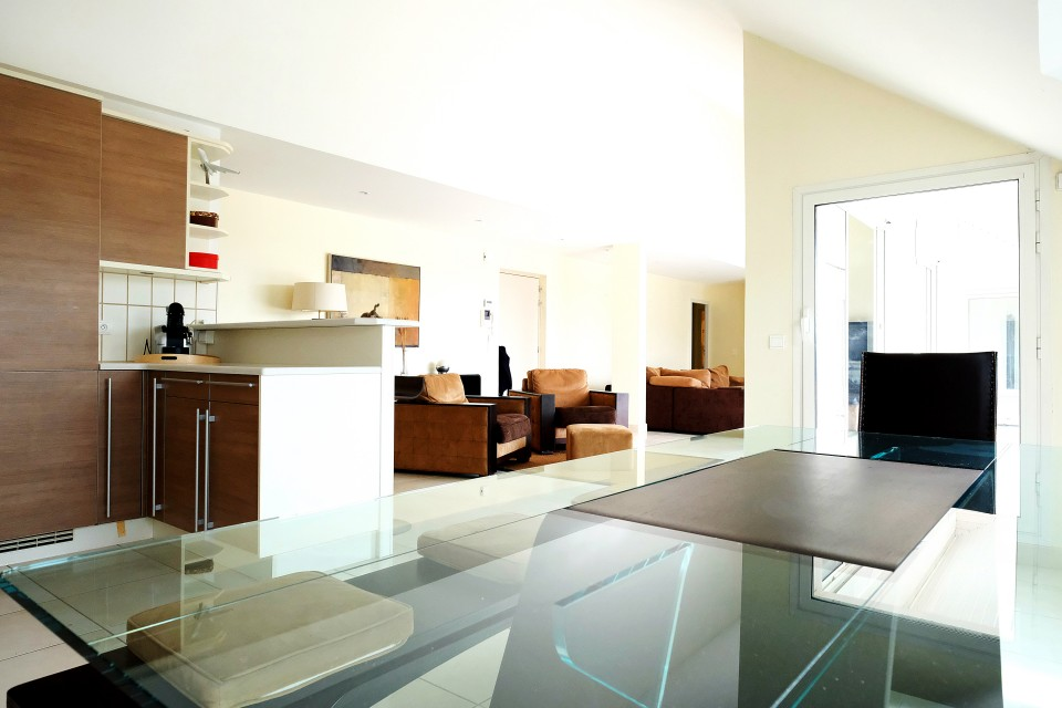 Exceptionnel // Splendide appartement 6,5p