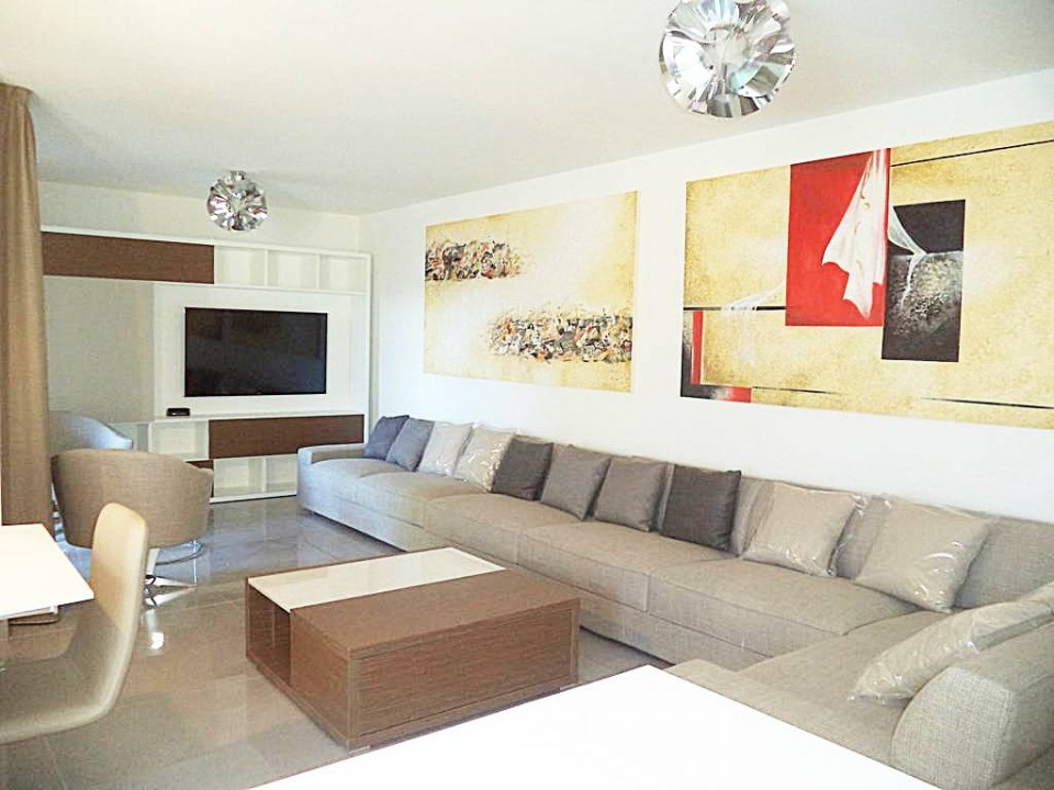 Résidence H2ome - Superbe appartement 5p // 4 Chambres // Terrasse