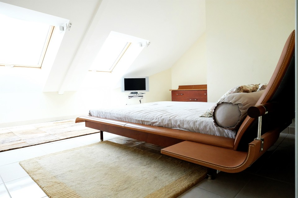 Exceptionnel // Splendide appartement 6,5p