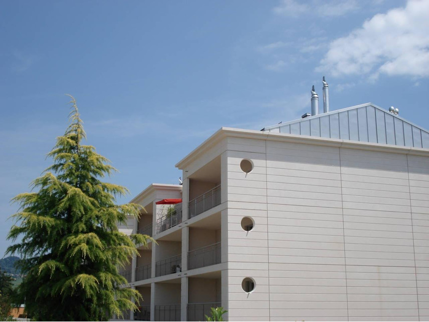 Superbe appartement 4.5 p / 3 chambres / 2 SDB / Balcons & terrasse