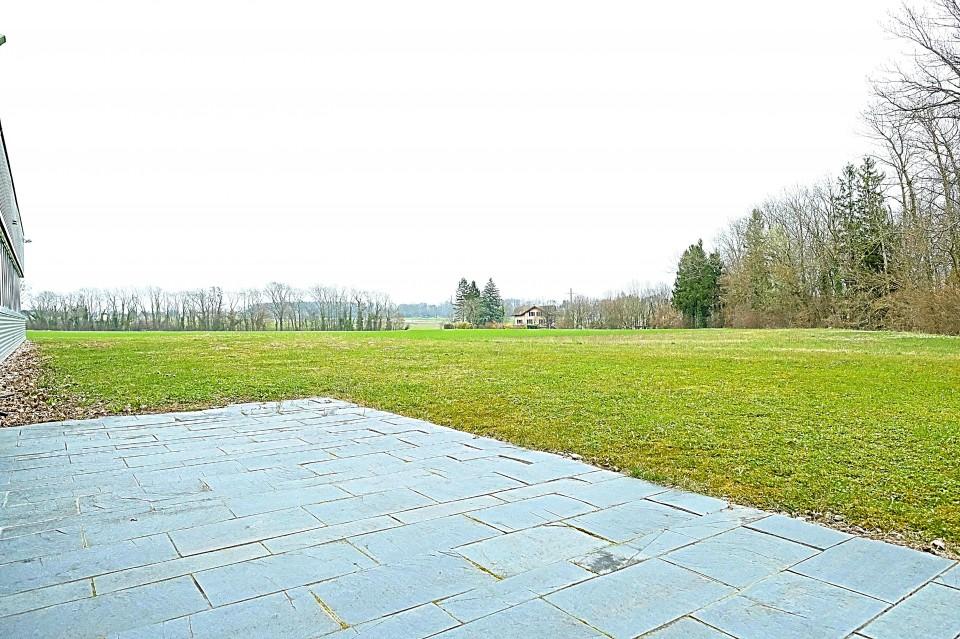 Superbe surface commerciale / 10 pièces / Terrasse et jardin