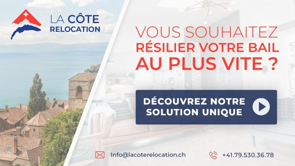 Magnifique villa d'architecte HUF  / Vue lac et Mont-Blanc