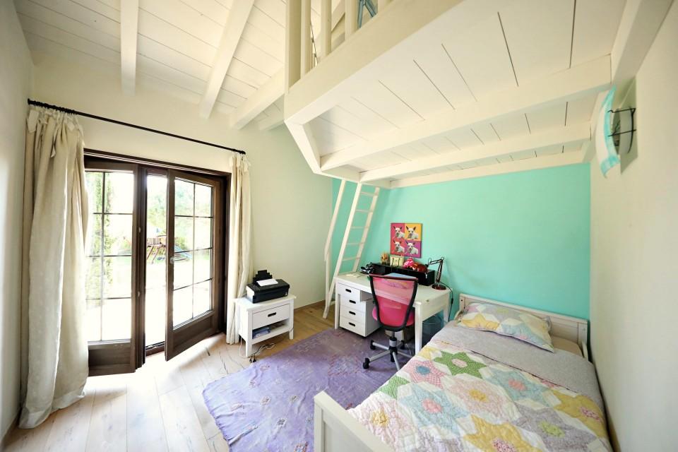 Magnifique maison meublée répartie en 2 habitations à Tannay
