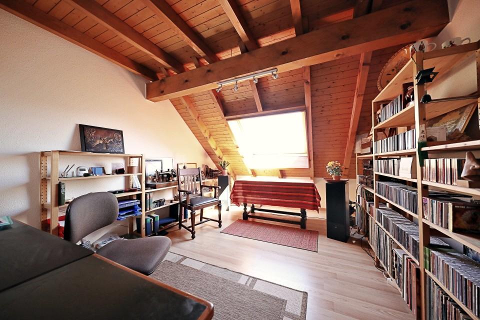 Superbe Villa 8 pièces / 5CHB / 5 SDB / Sauna / Cheminée