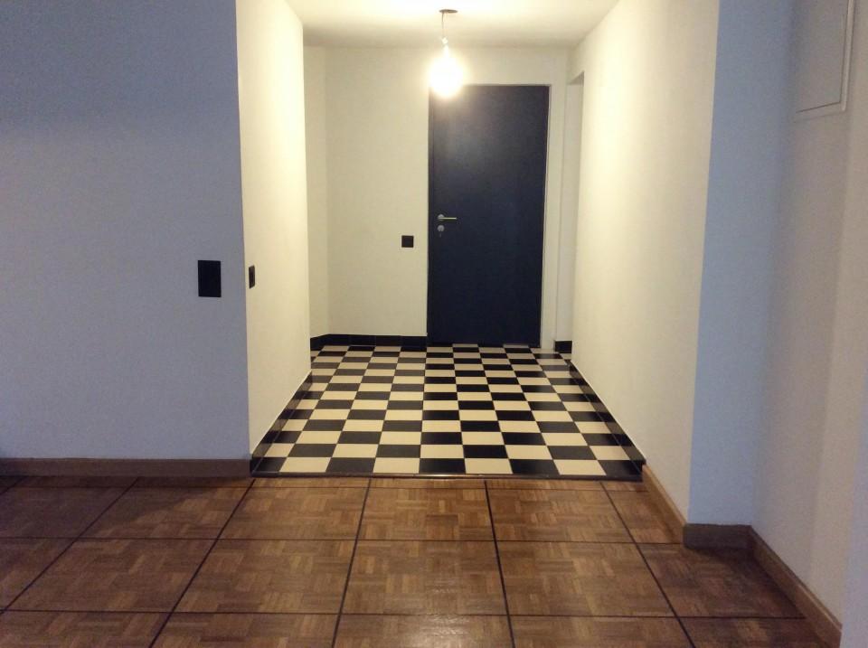 Magnifique appartement de 3,5 pièces / terrasse et jardin privatif