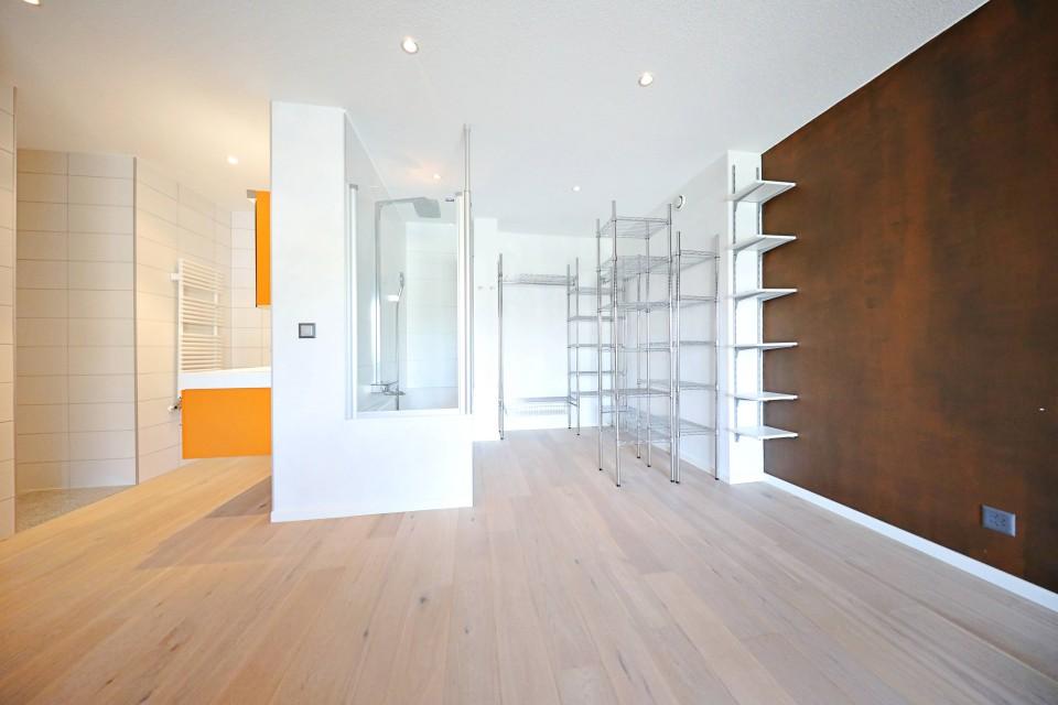 Magnifique appart 4,5 p / 3 chambres / 2 SDB / balcon avec vue