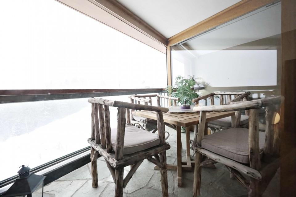 VISITE 3 D DISPO / Attique de 250 m2 / Vue imprenable / Terrasse